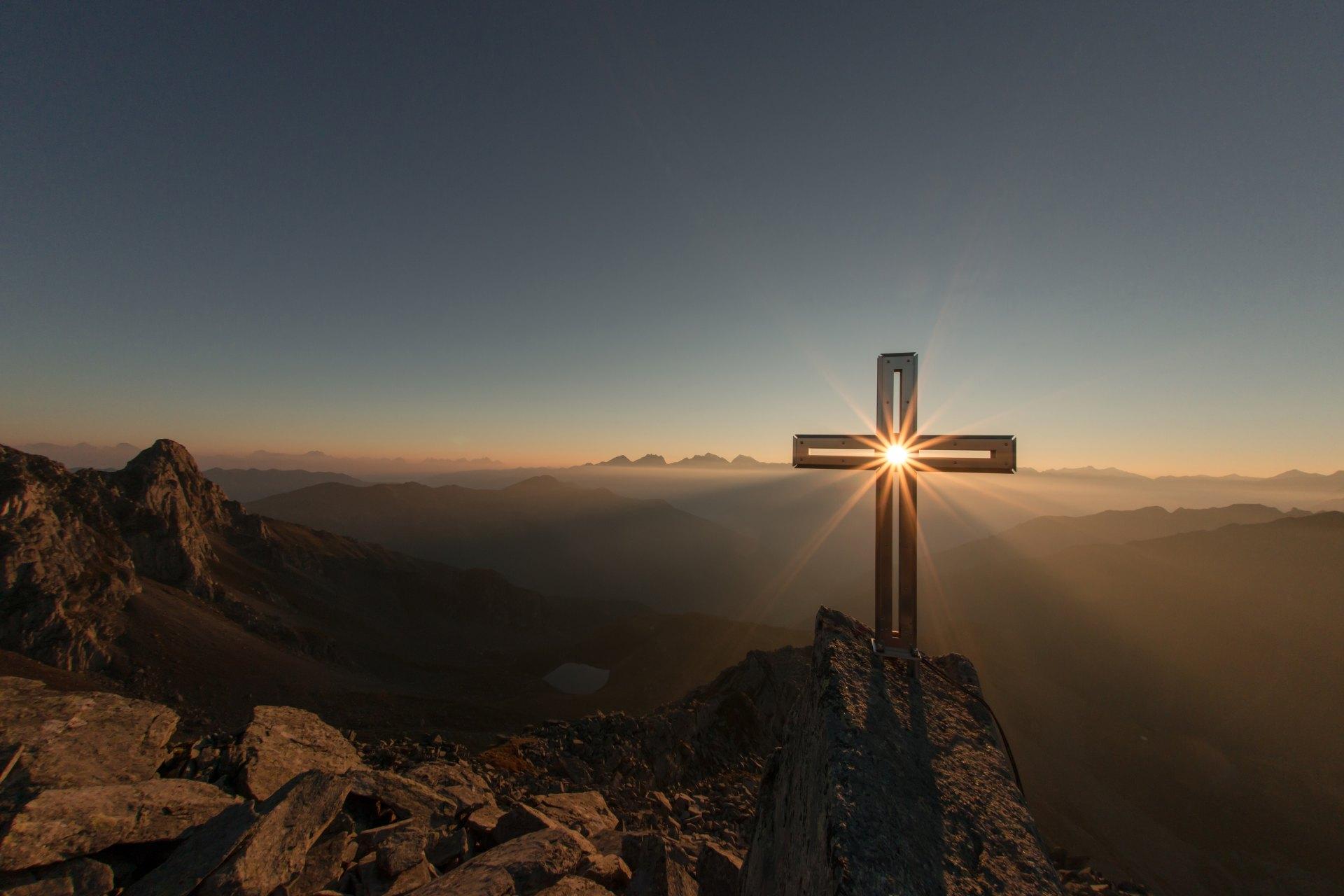 Eberhard Grossgasteiger Cross the Sun